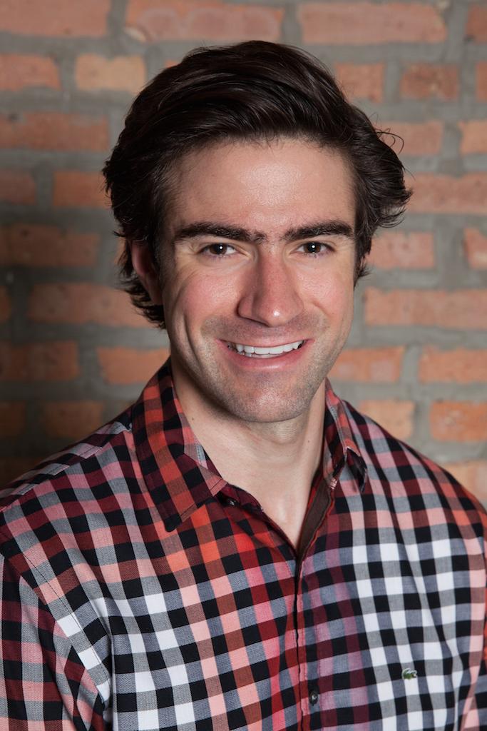 Alex Singleton