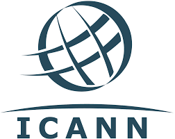 The ICANN logo used for preview.