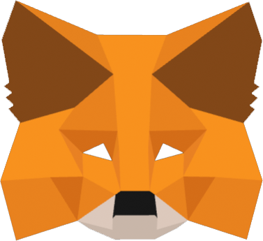 A metamask logo for a blog-post to describe how to create an ethereum wallet.
