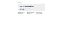 MarketMelee